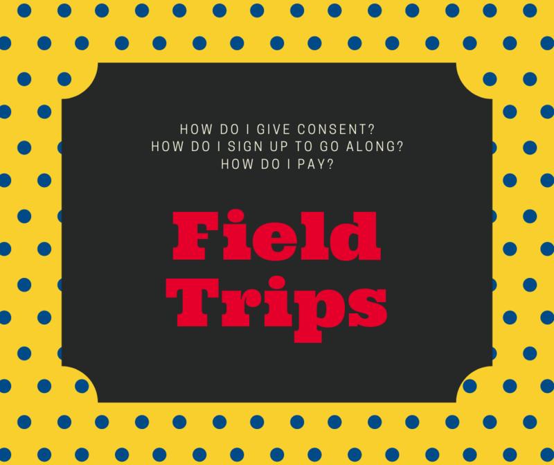 Field Trip 411! Featured Photo
