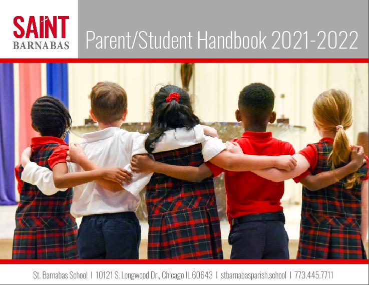 handbook cover 21-22