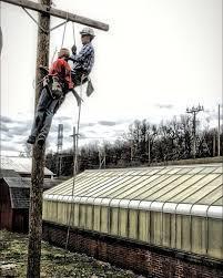 CWCTC Pole Climber