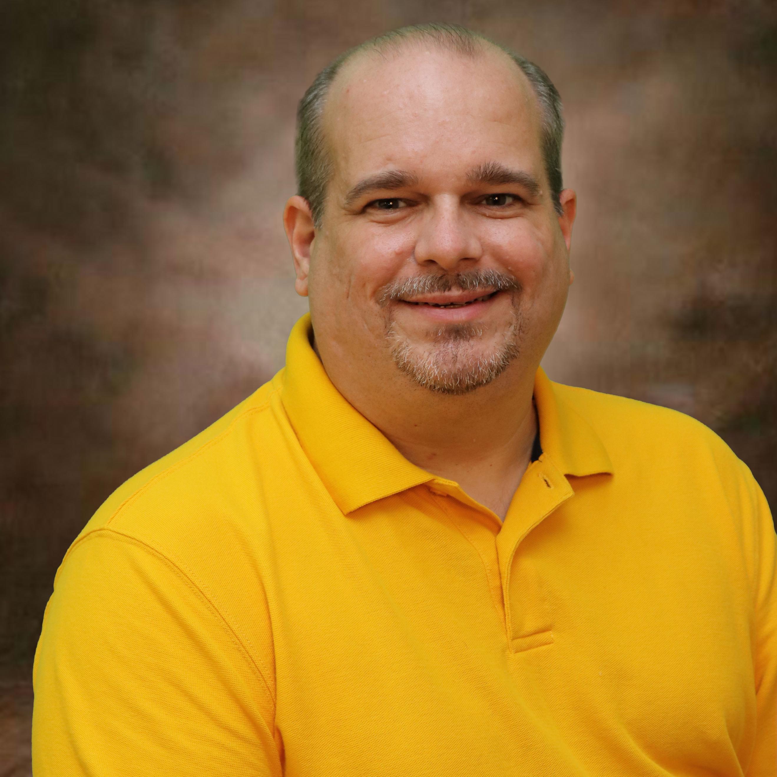 Jerry Hodges's Profile Photo