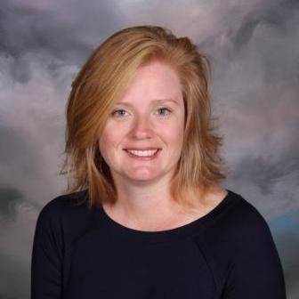 Jennifer Potter's Profile Photo