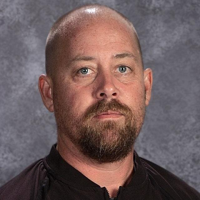 Josh Hammonds's Profile Photo
