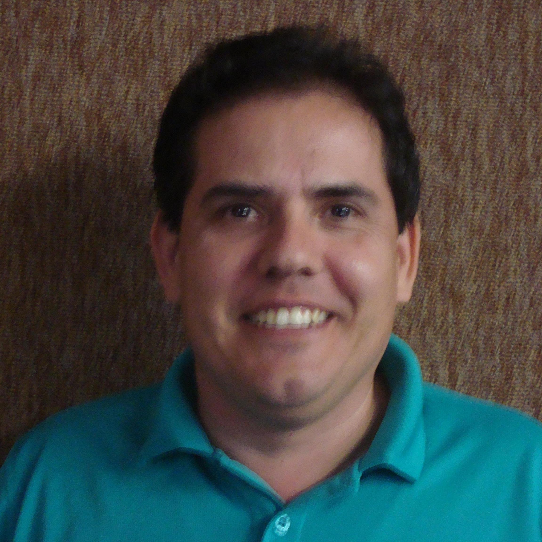 Rogiero Martinez's Profile Photo