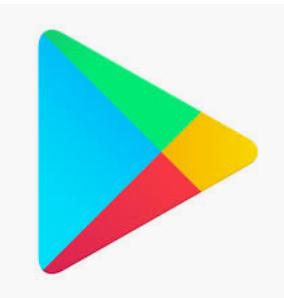 Play Store logo
