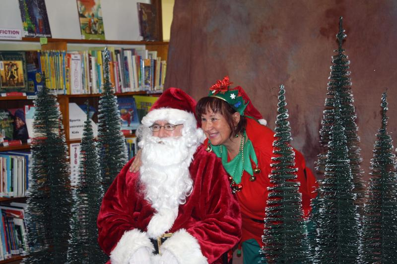 MAA's Annual Christmas Festival and Breakfast with Santa Featured Photo