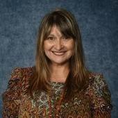 Karen Lord's Profile Photo