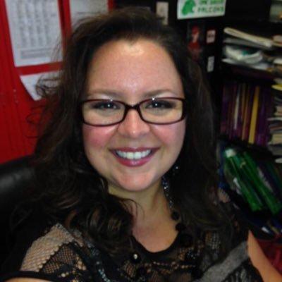 Amy Calfee's Profile Photo