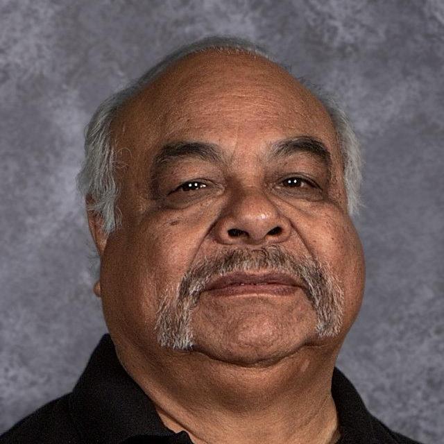 Mr. Murillo's Profile Photo