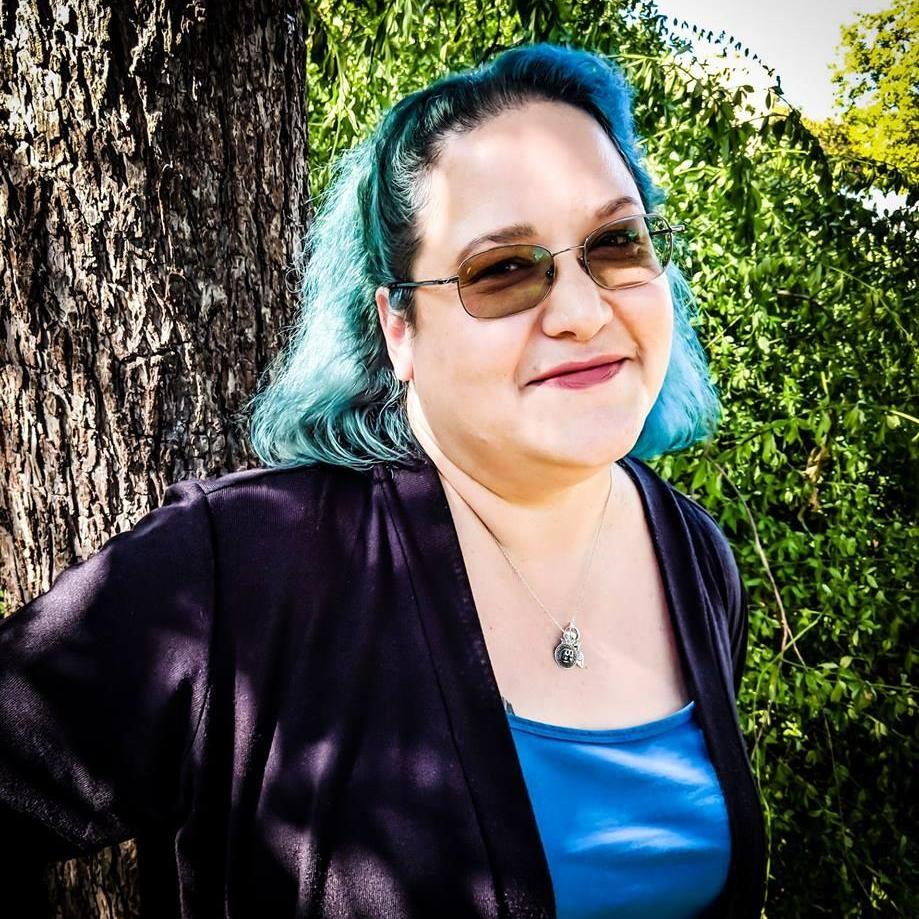 Megan Dobson's Profile Photo