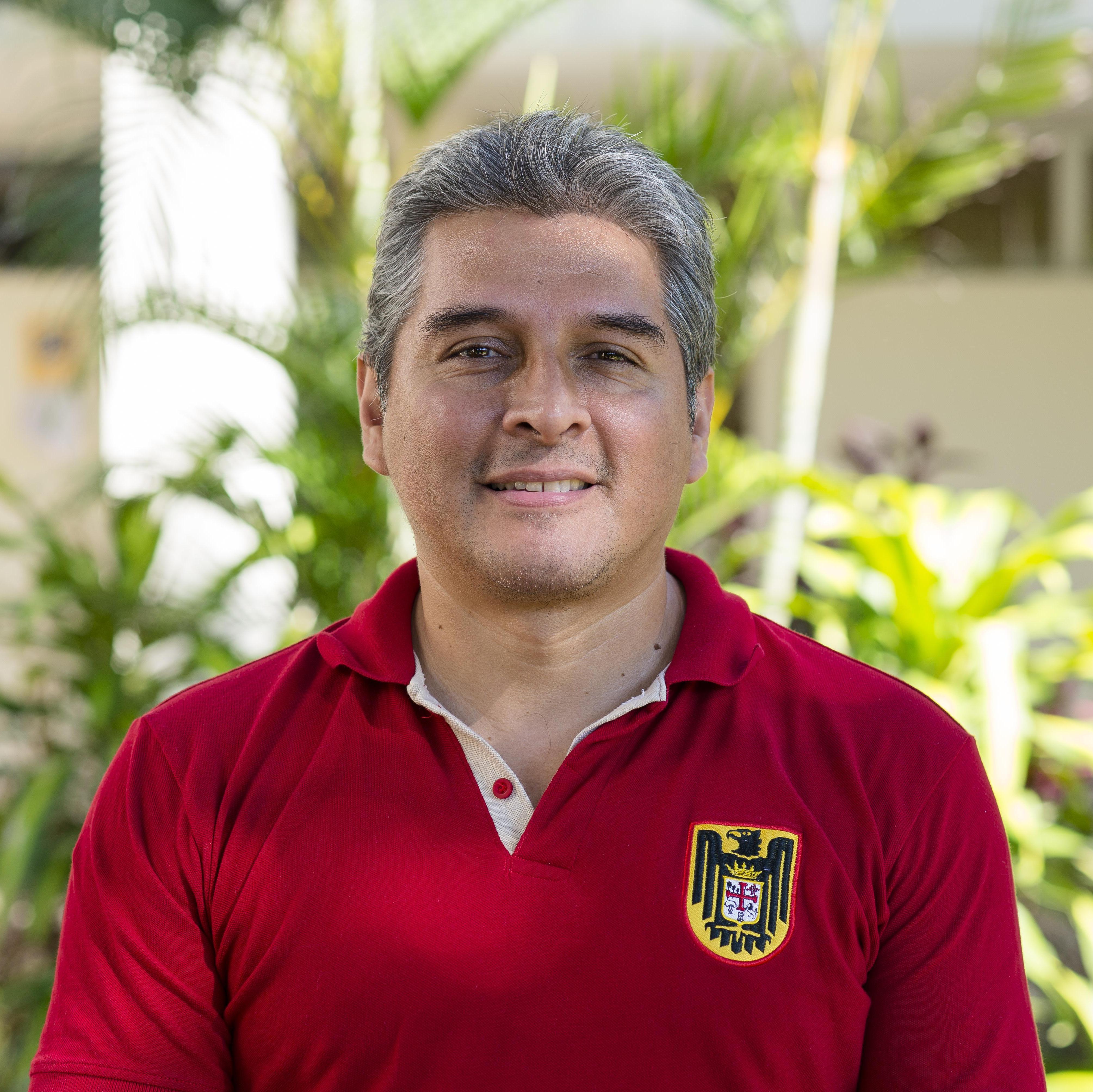Javier Quinteros's Profile Photo