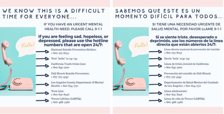 Mental Health Emergency