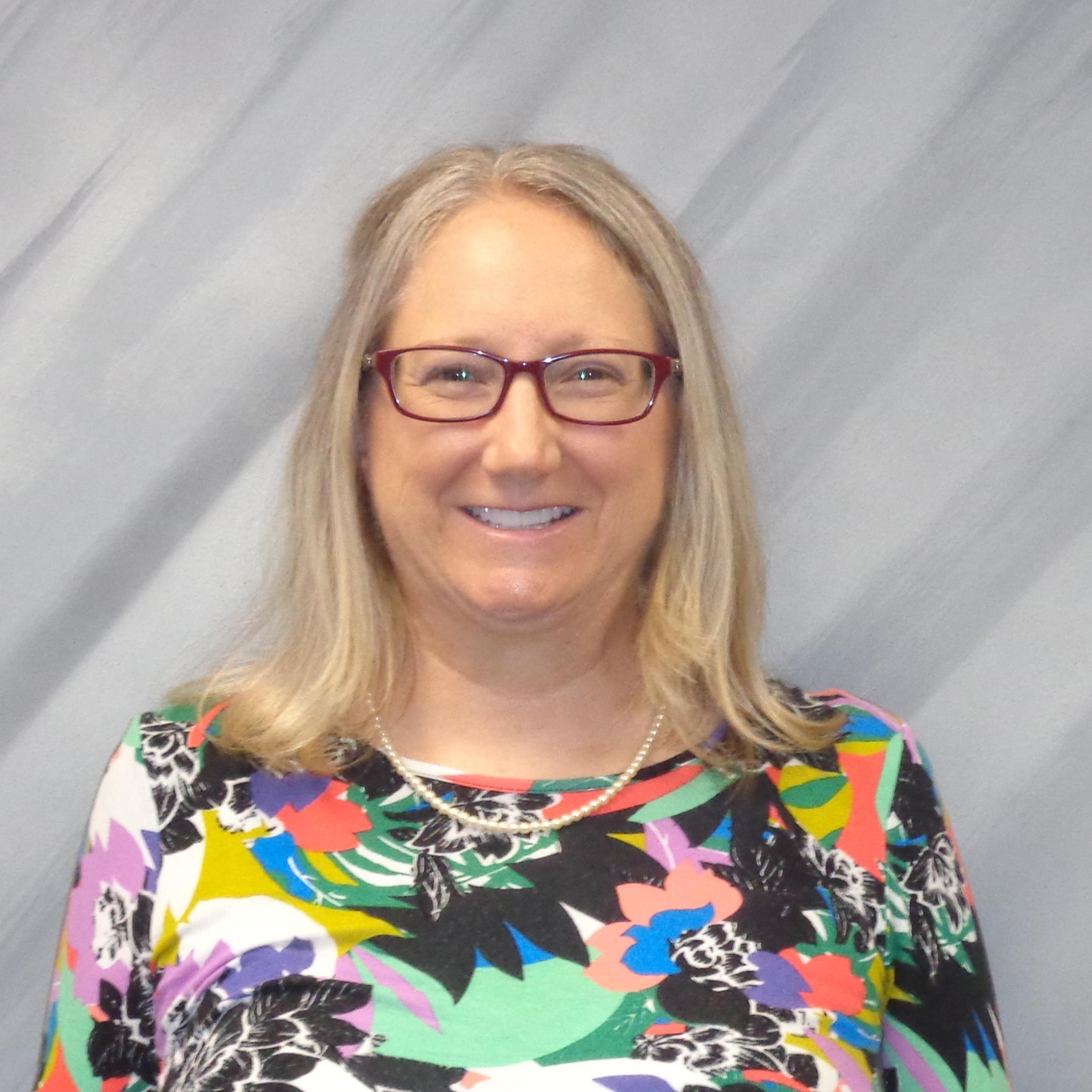 Kathy Overall's Profile Photo