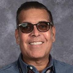 Mark Mondragon's Profile Photo