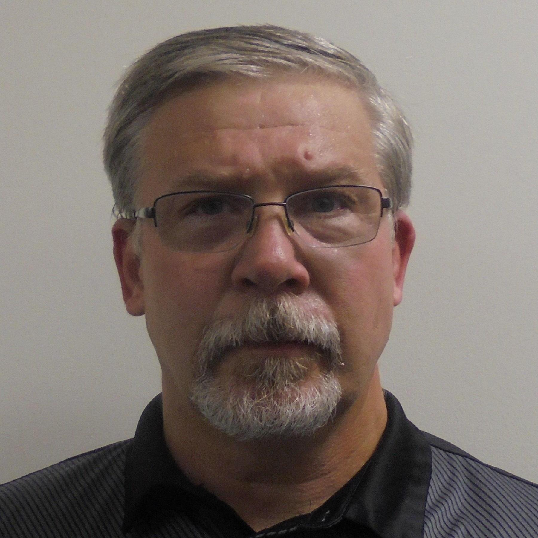 Jason Albaugh's Profile Photo