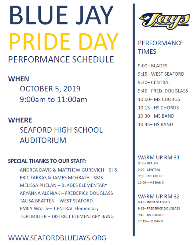 Blue Jay Pride Day Performance Schedule 2019.png