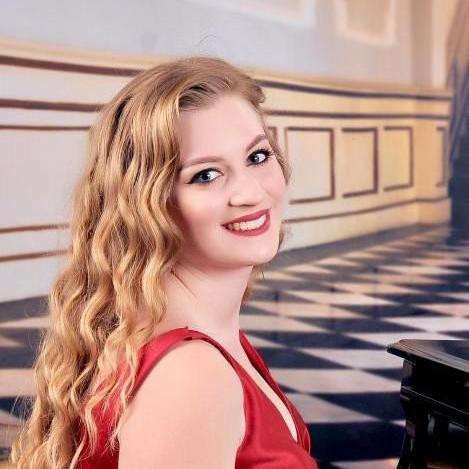 Samantha Buchanan's Profile Photo