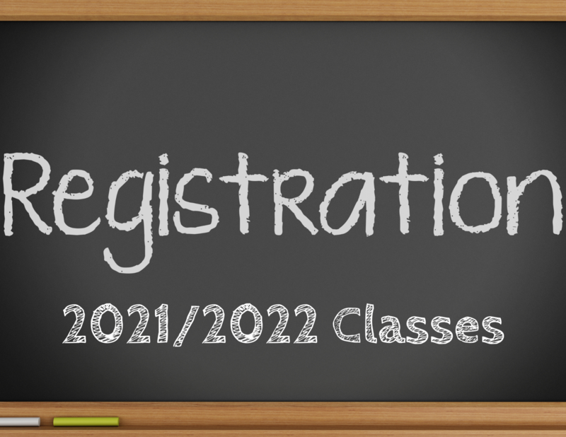 Online Registration 21/22 Year Featured Photo