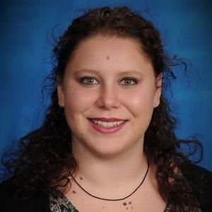Rebecca Alberts's Profile Photo