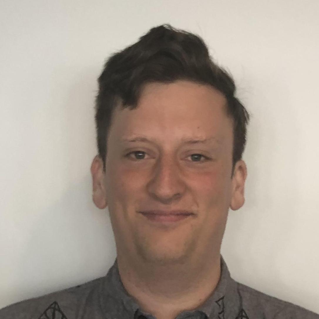 James Hall's Profile Photo