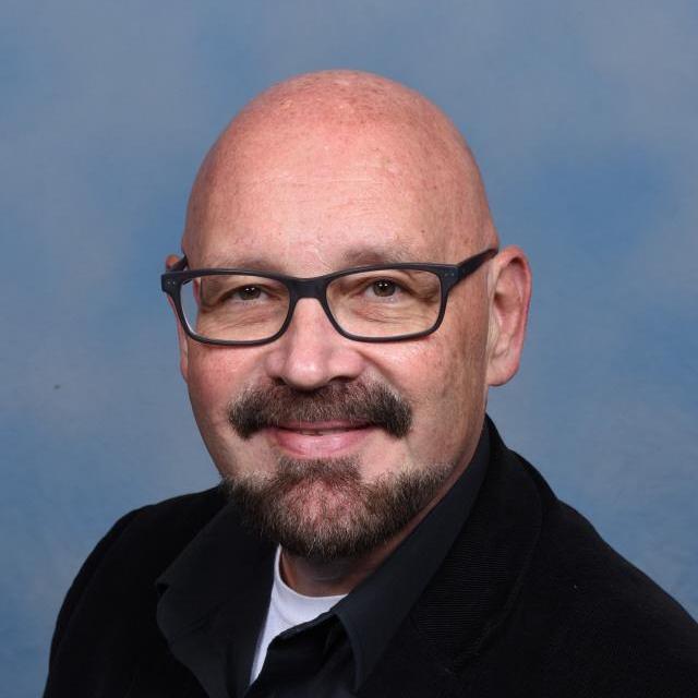 Keith Salter's Profile Photo