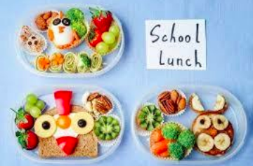 Free Meal Plan for Kids Ages 18 and Younger Thumbnail Image