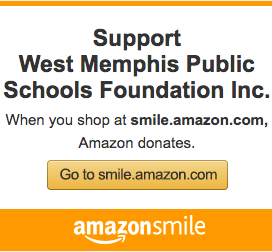 Support West Memphis Public Schools Foundation Inc. Featured Photo