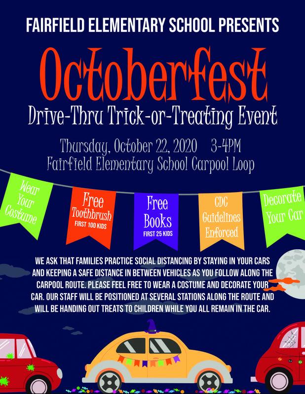 OctoberFest! Featured Photo
