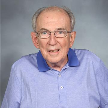 Jack Heneghan's Profile Photo
