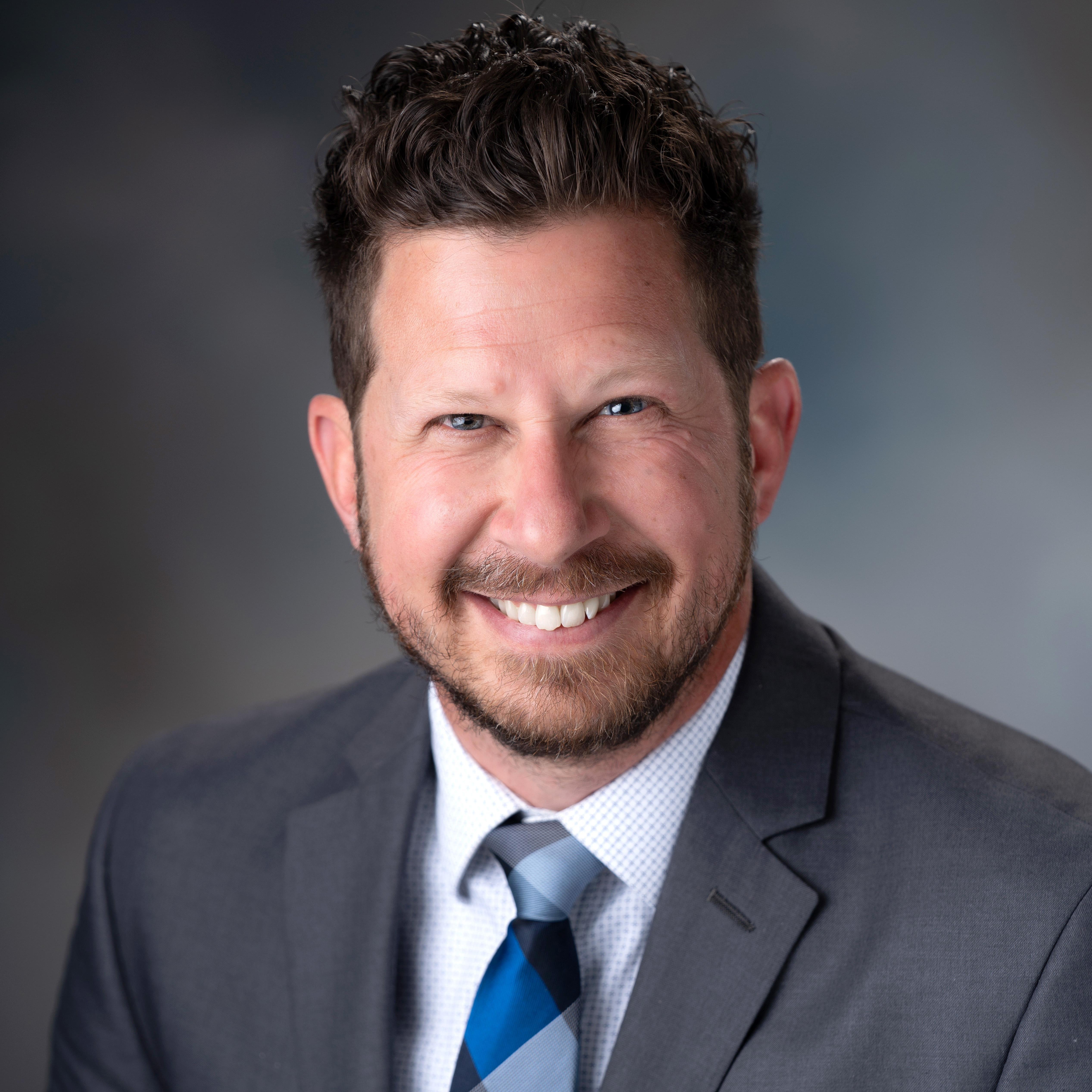 Mark Johnson's Profile Photo