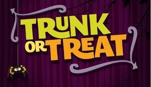 Trunk Or Treat / Dulces En Cajuelas  October 26th 6:00PM - 7:30PM Featured Photo