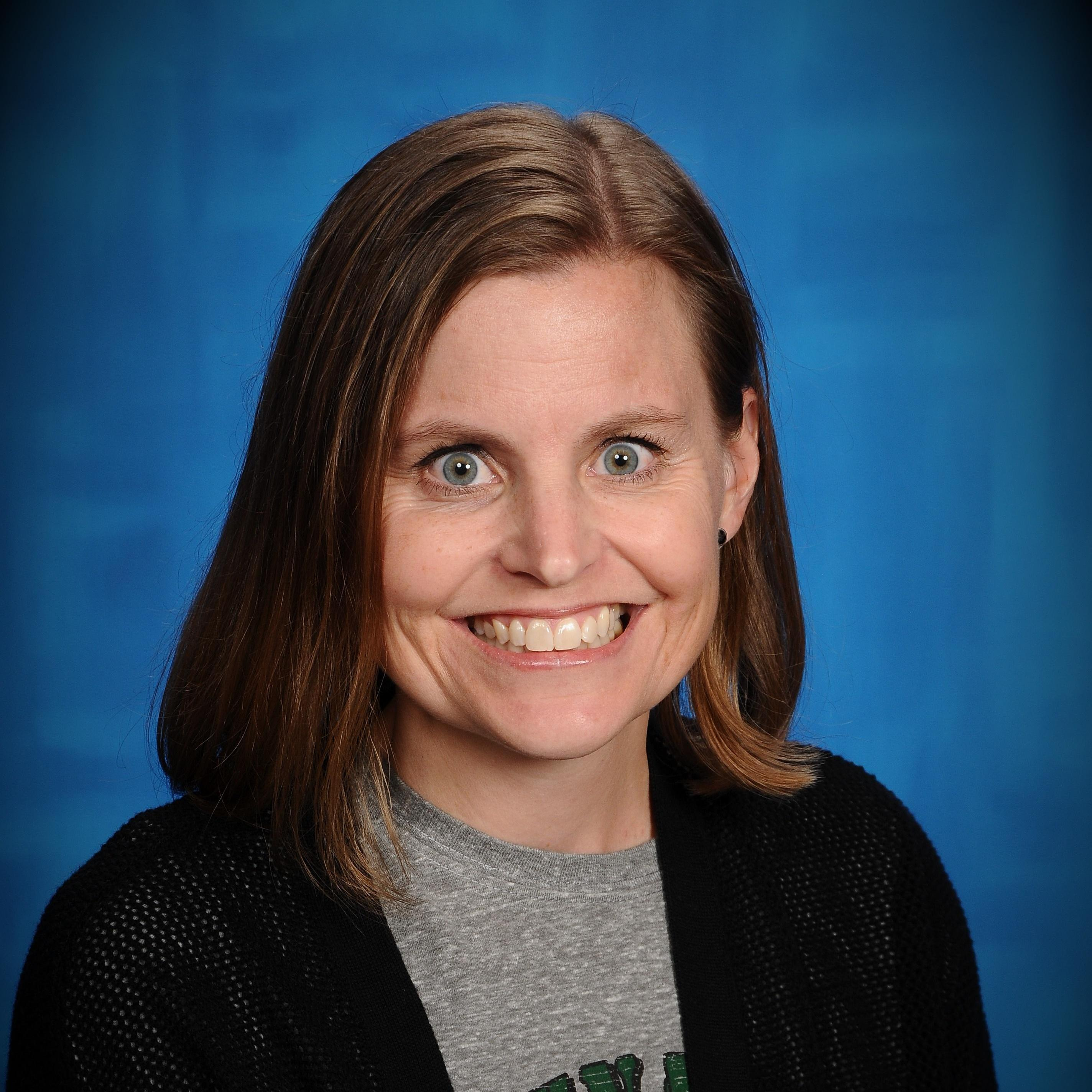 Heidi Sine's Profile Photo
