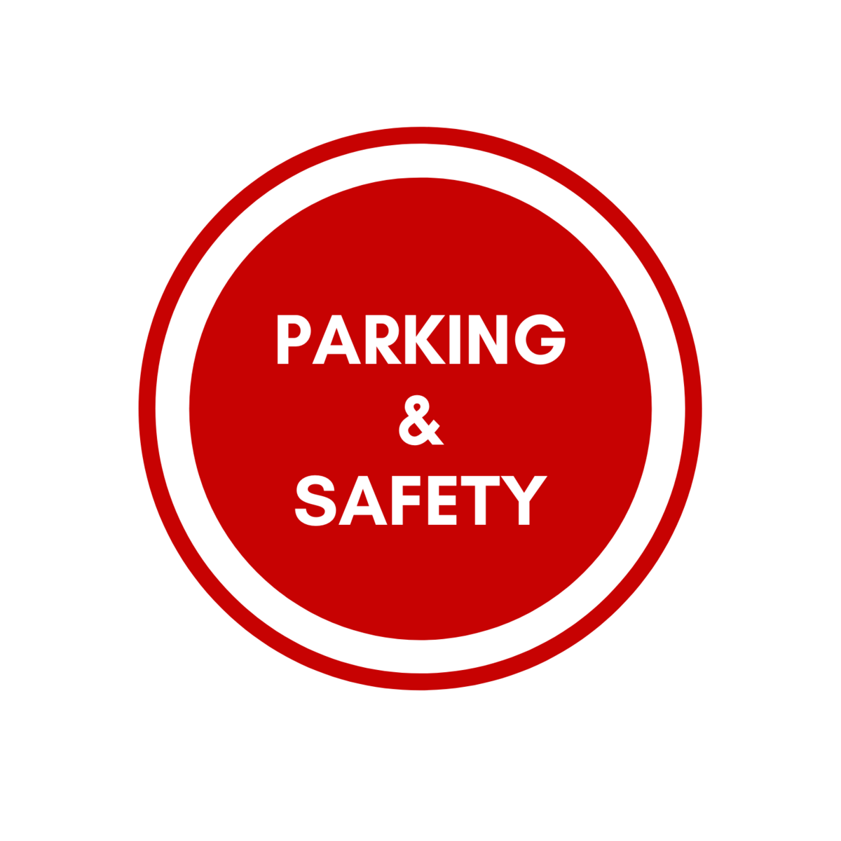 Parking and safety
