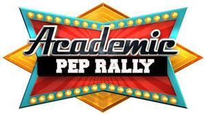 Academic Pep Rally