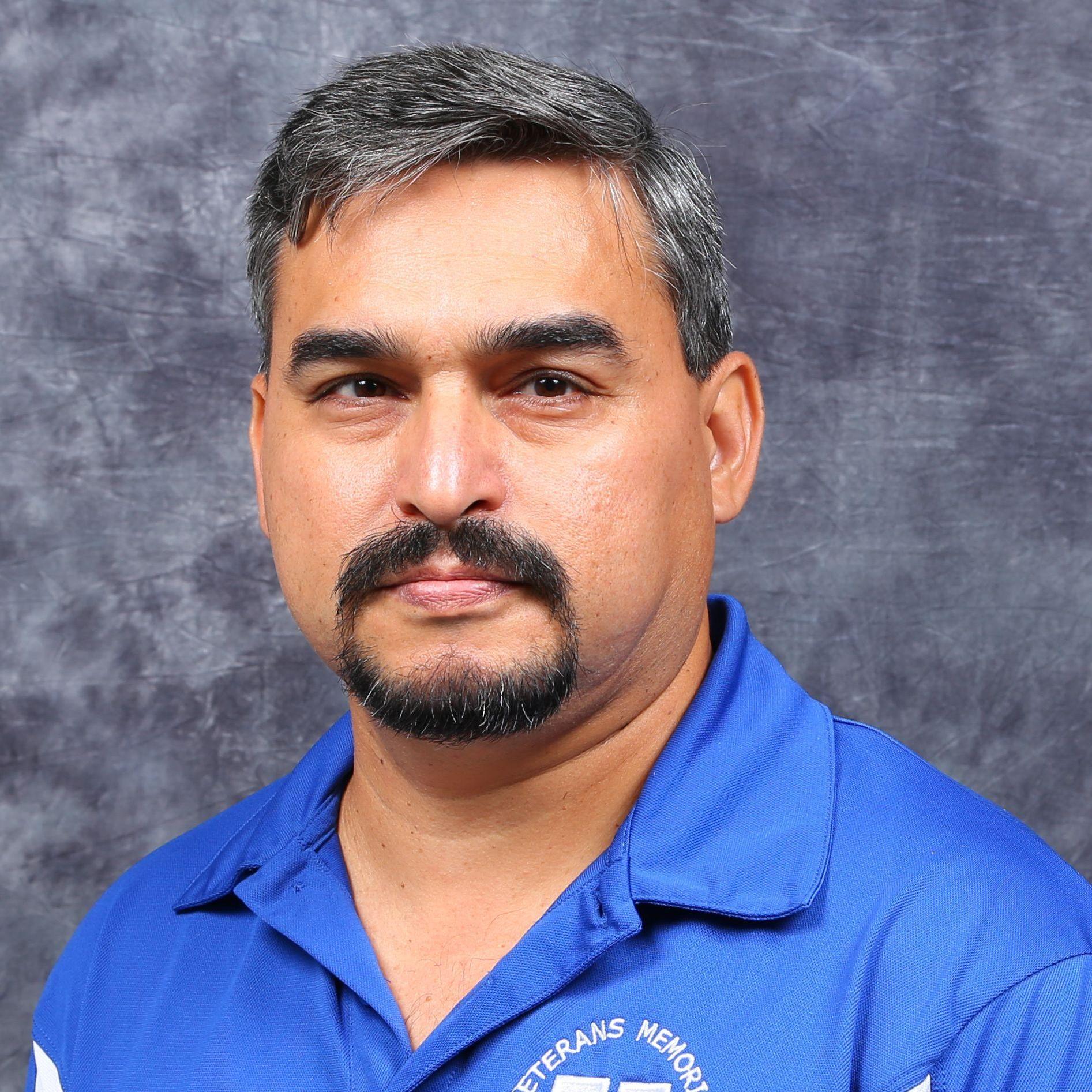 Daniel Trevino's Profile Photo