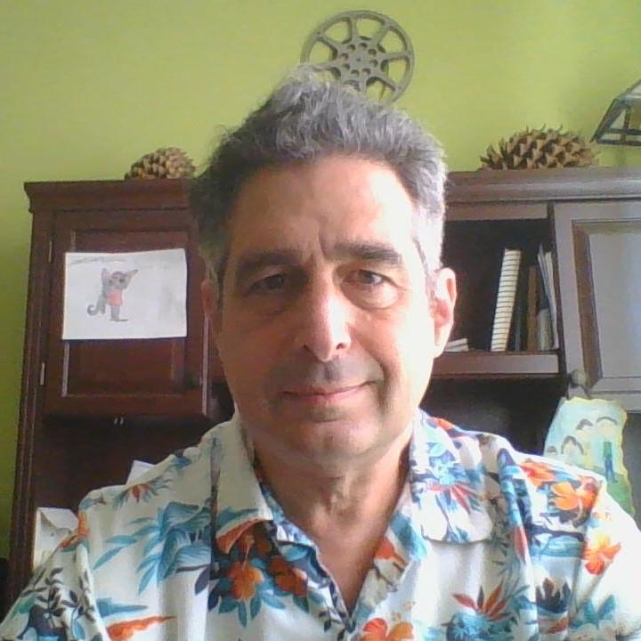 Mark Kaplan's Profile Photo