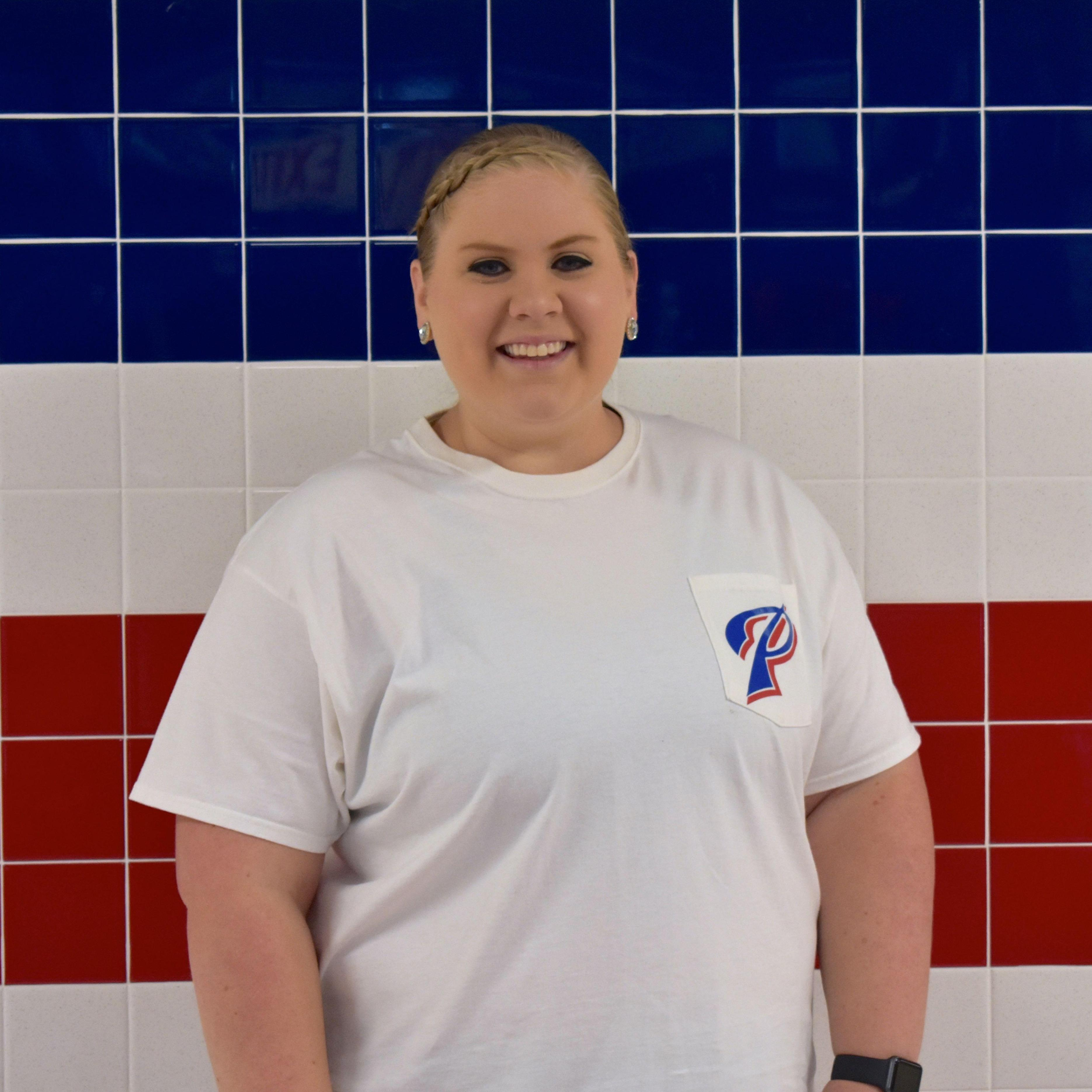 Jamie Miller's Profile Photo