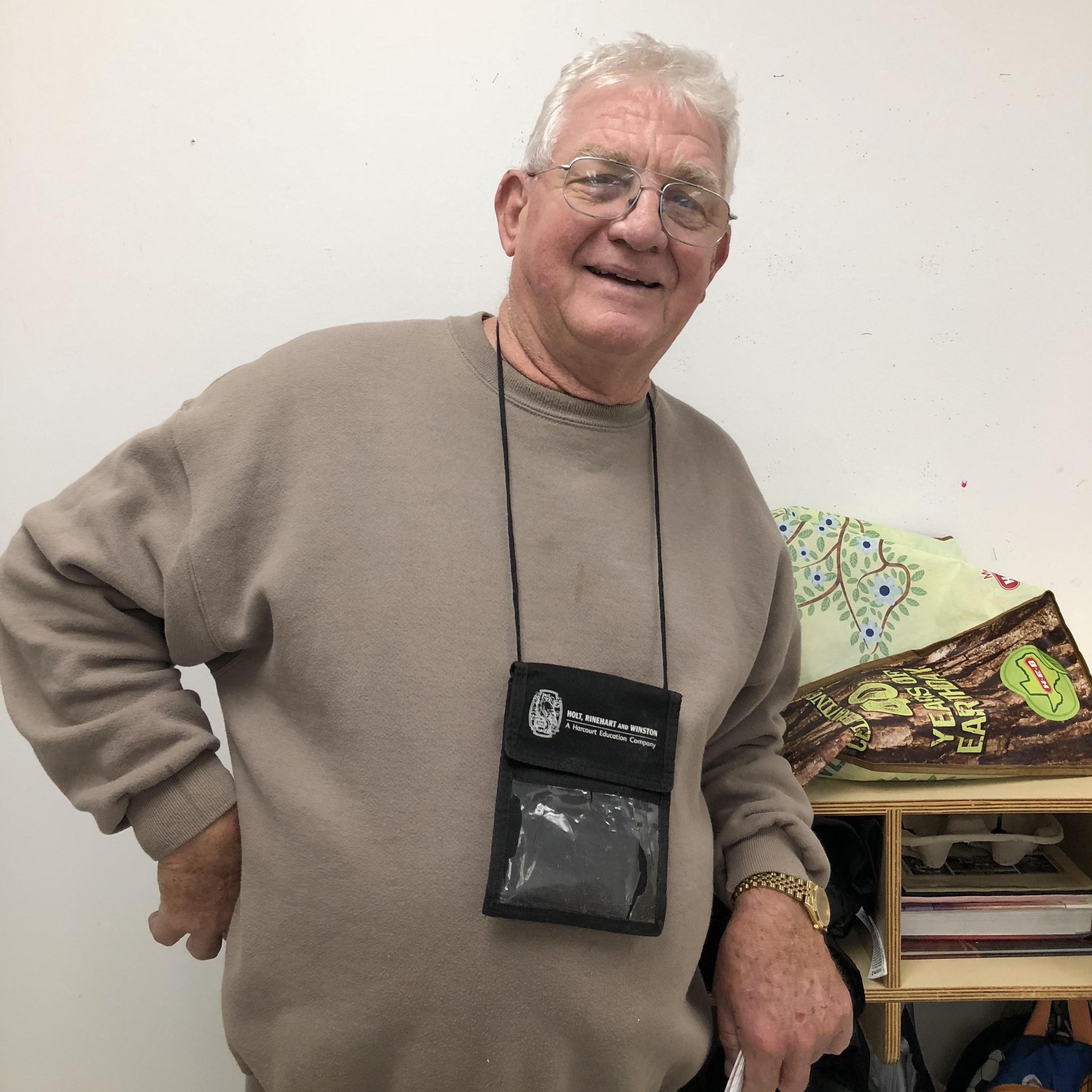 William Johnson's Profile Photo