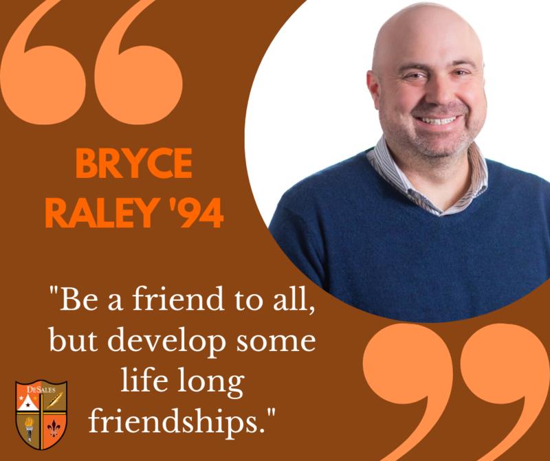 Bryce Raley '94