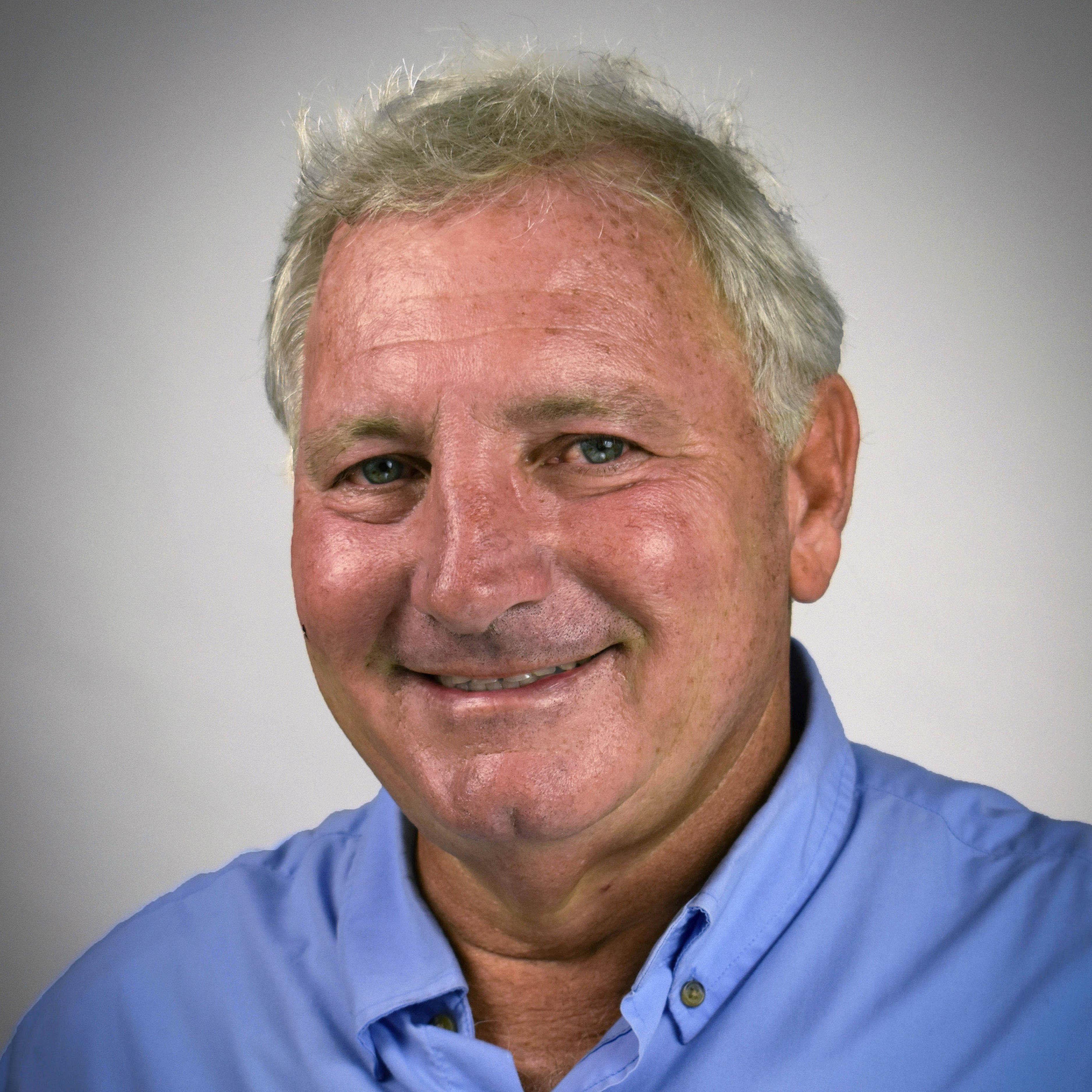 Daniel Coonce's Profile Photo