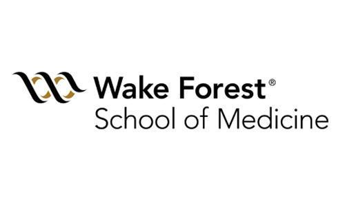 wake forest school of medicine logo