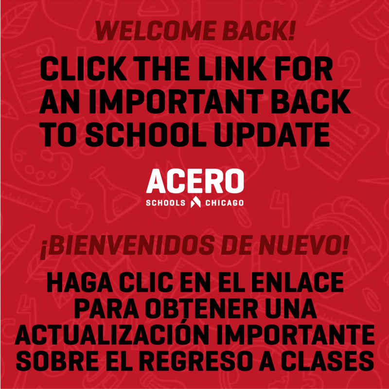 Click for back to school information 2021-22 school year