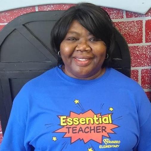 Jessie Walker's Profile Photo