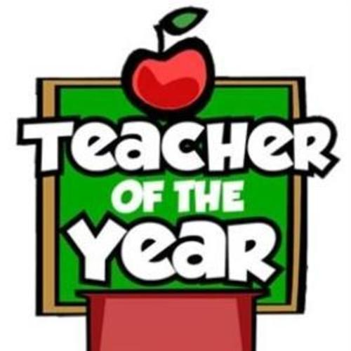 Time to Nominate CHS's Teacher of the Year! Featured Photo