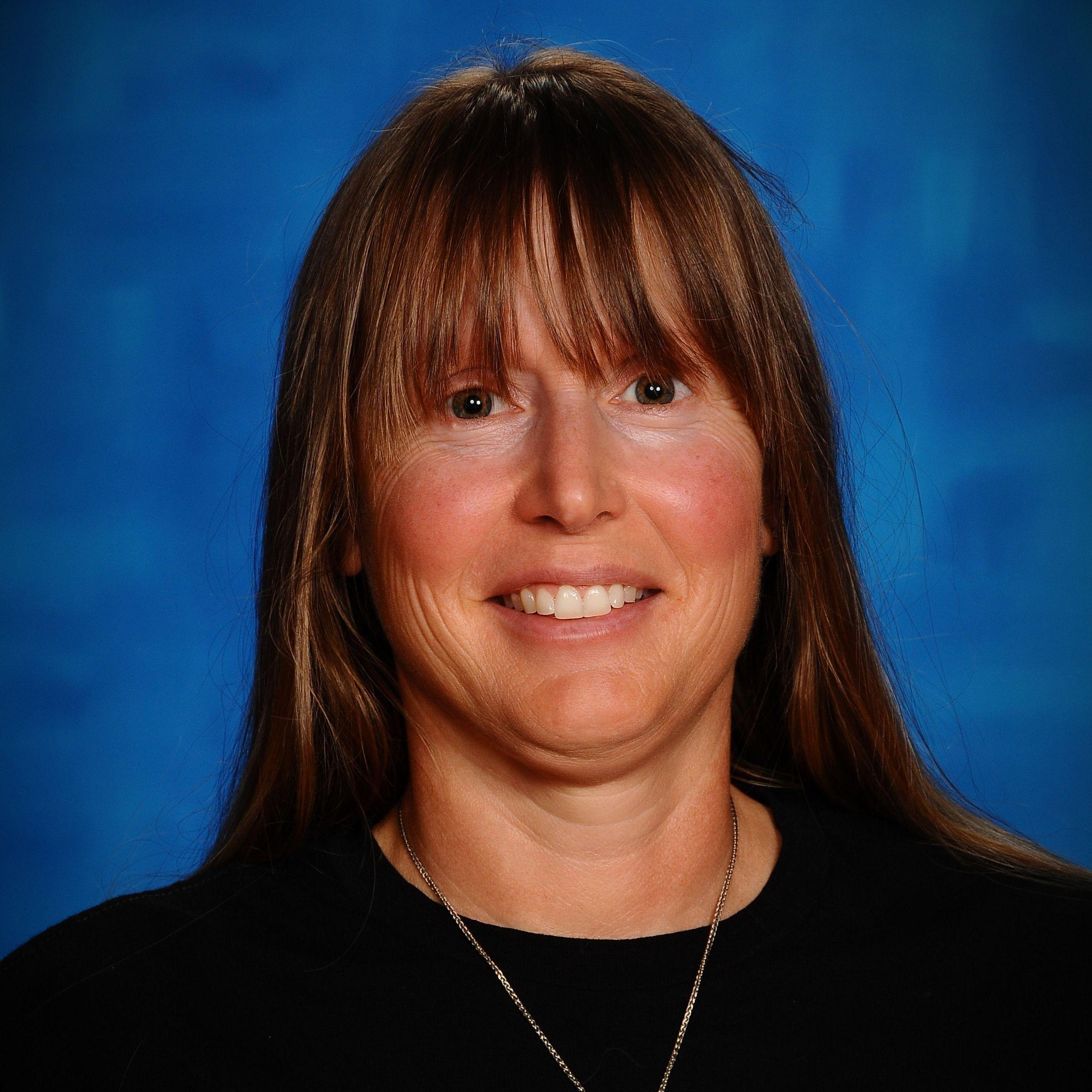 Gina Johnson's Profile Photo