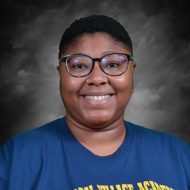 Brittany Richardson's Profile Photo