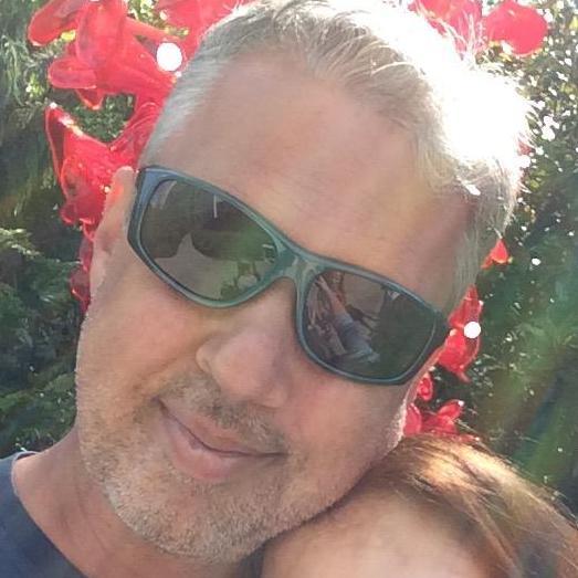 Aaron Scott's Profile Photo