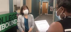 Q&A with Dr. Karen Saal