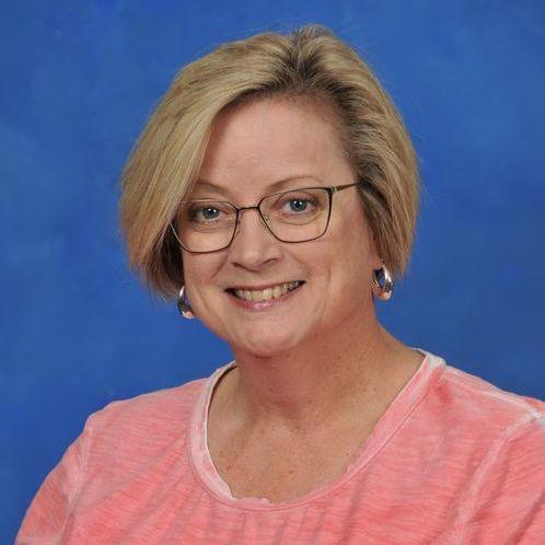 Sheila Ward's Profile Photo