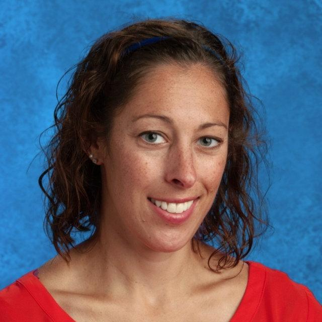 Megan Witte's Profile Photo