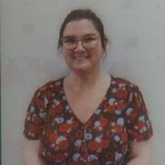 Jennifer Wright's Profile Photo
